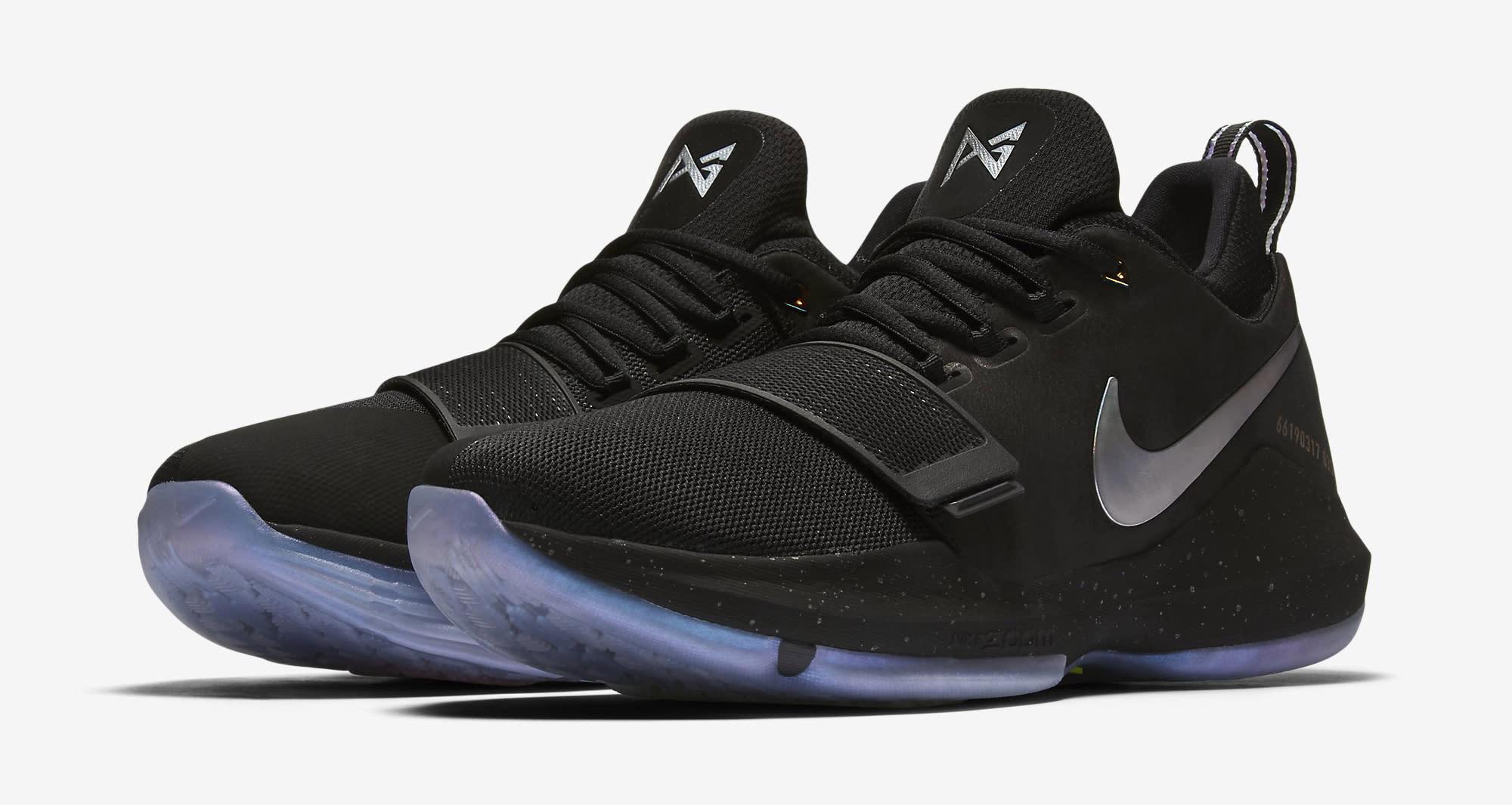 Nike Basketball Shoes  Images