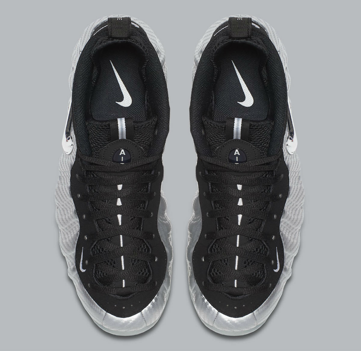 Nike Air Foamposite Pro Silver Surfer Release Date Top 616750-004