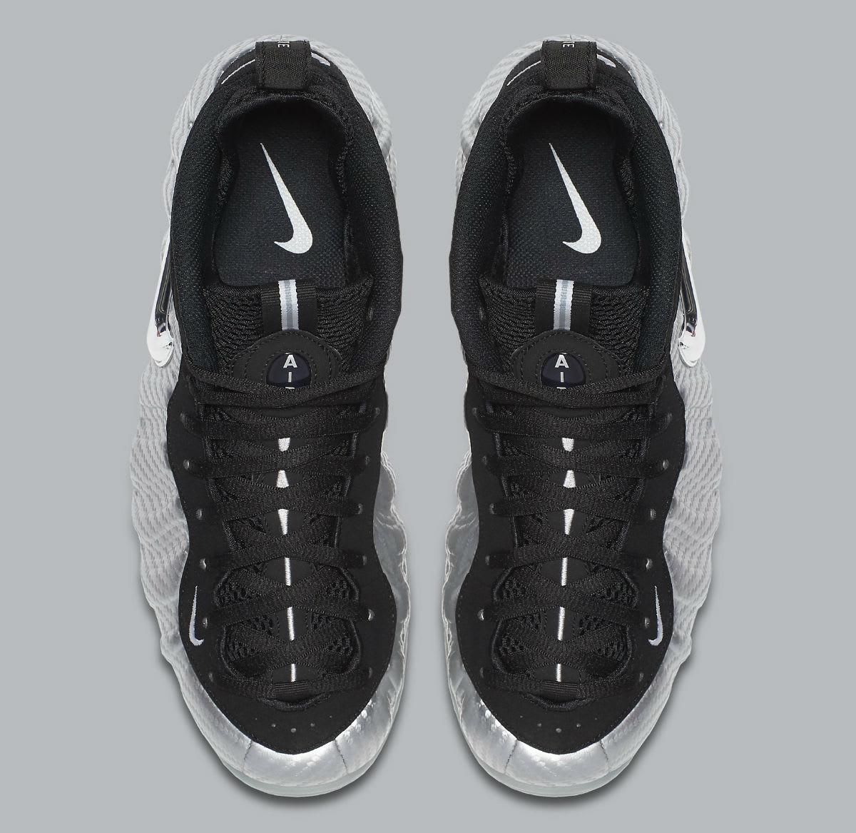 Nike Air Foamposite Pro Silver Surfer Release Date Top 616750-004