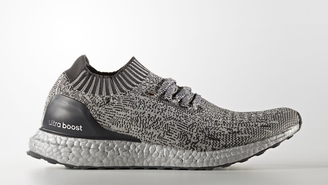 adidas Ultra Boost Uncaged Silver Boost Sole Collector Release Date Roundup
