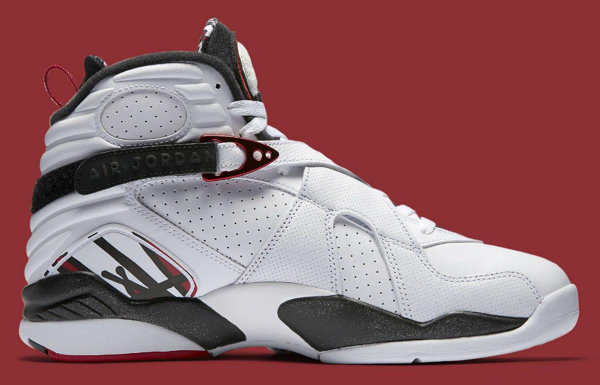 Air Jordan 8 Alternate Release Date Medial 305381-104