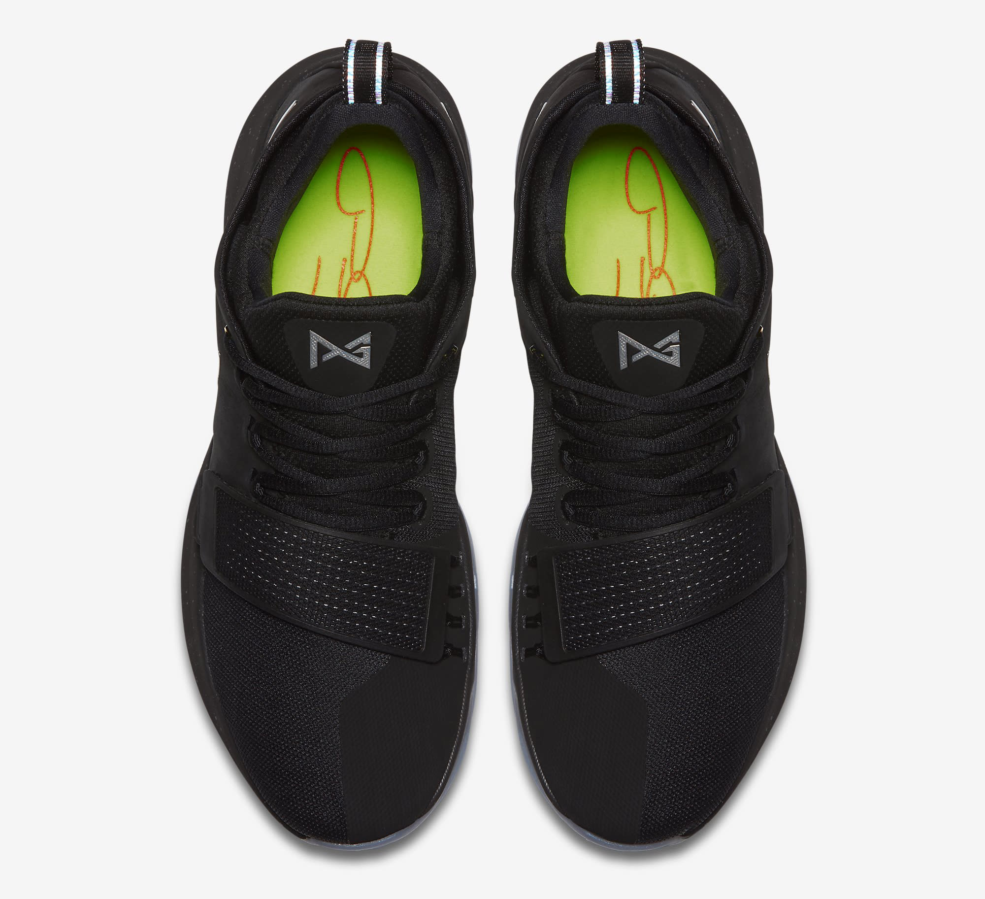 Nike PG1 Shining 911082-099 Top