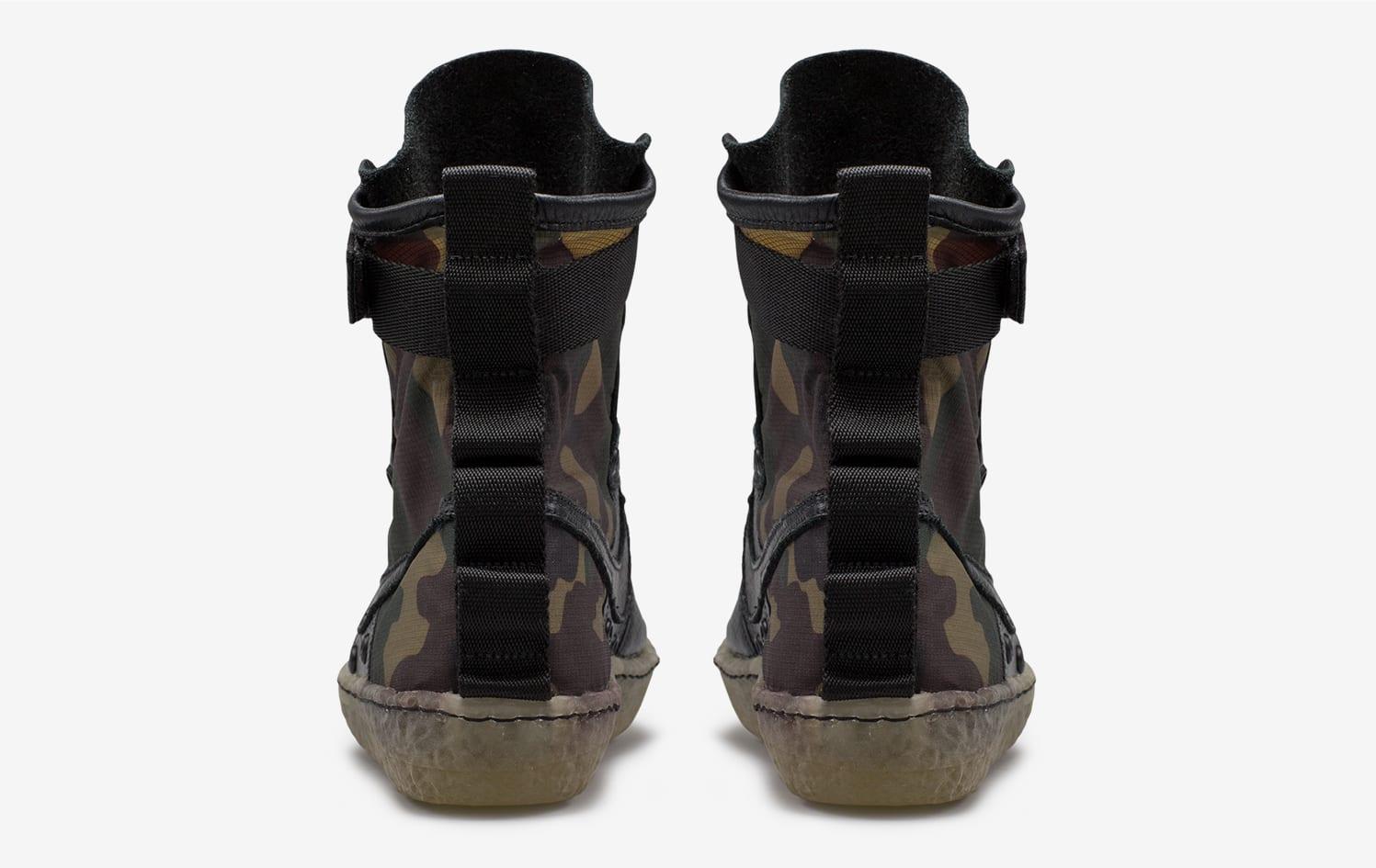 Nike Special Field Air Force 1 Design Heel