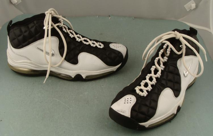 Lisa Leslie Sneakers