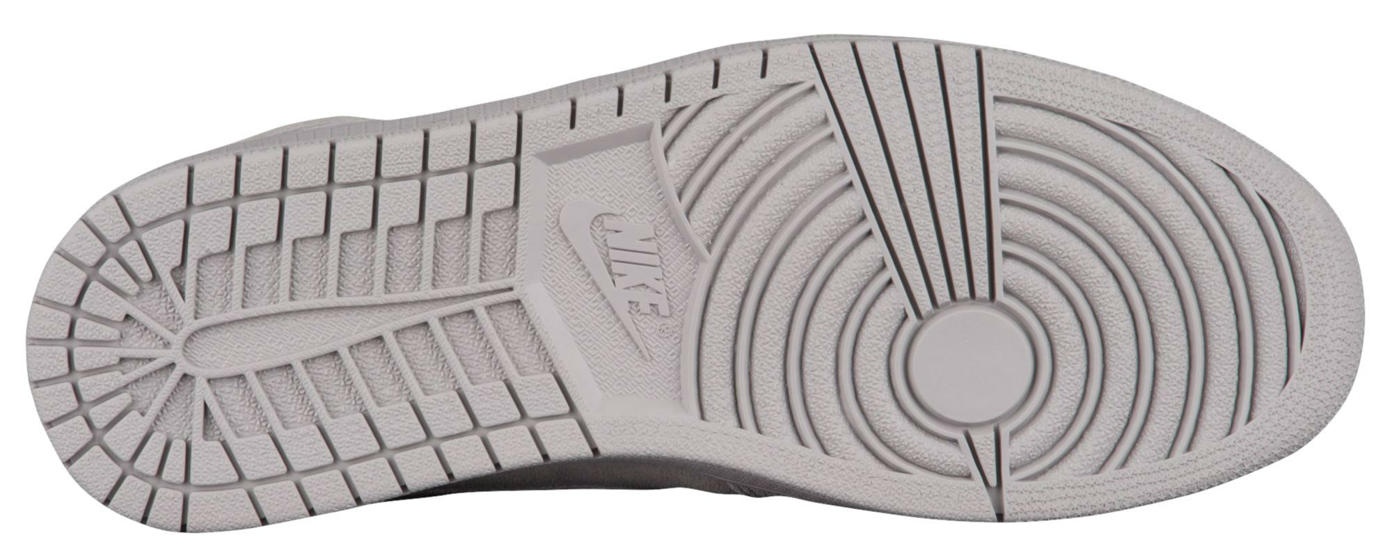 20dfdae60f8f82 Air Jordan 1 Wolf Grey Suede Release Date Profile