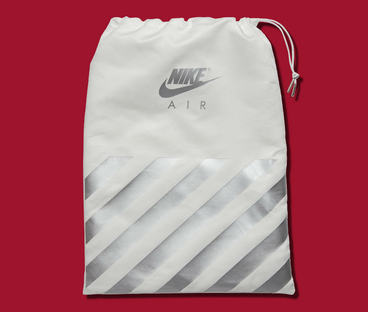 Nike Air Max 1 OG Red Anniversary Release Date Bag 908375-100