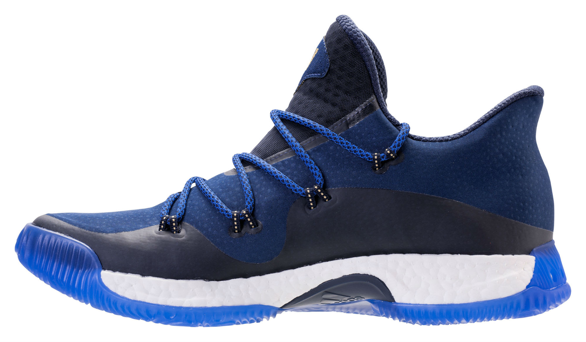 Adidas Crazy Explosive Low Andrew Wiggins PE Medial Release Date BW0571