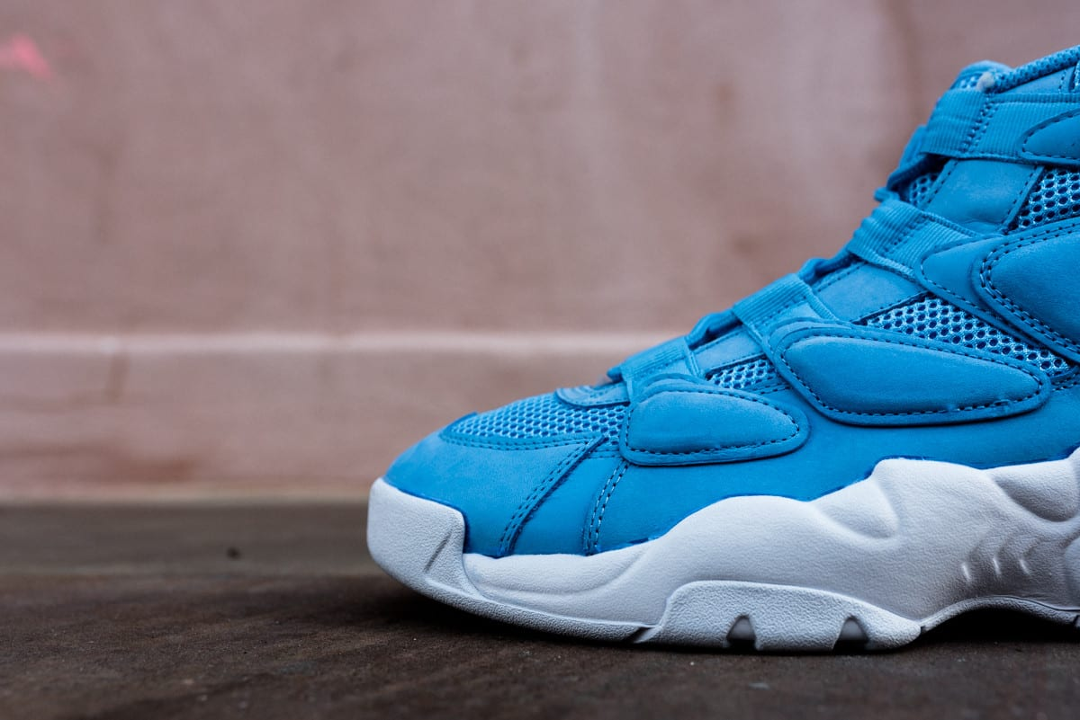 Nike Air Max2 Uptempo 94 AS University Blue Front Release Date