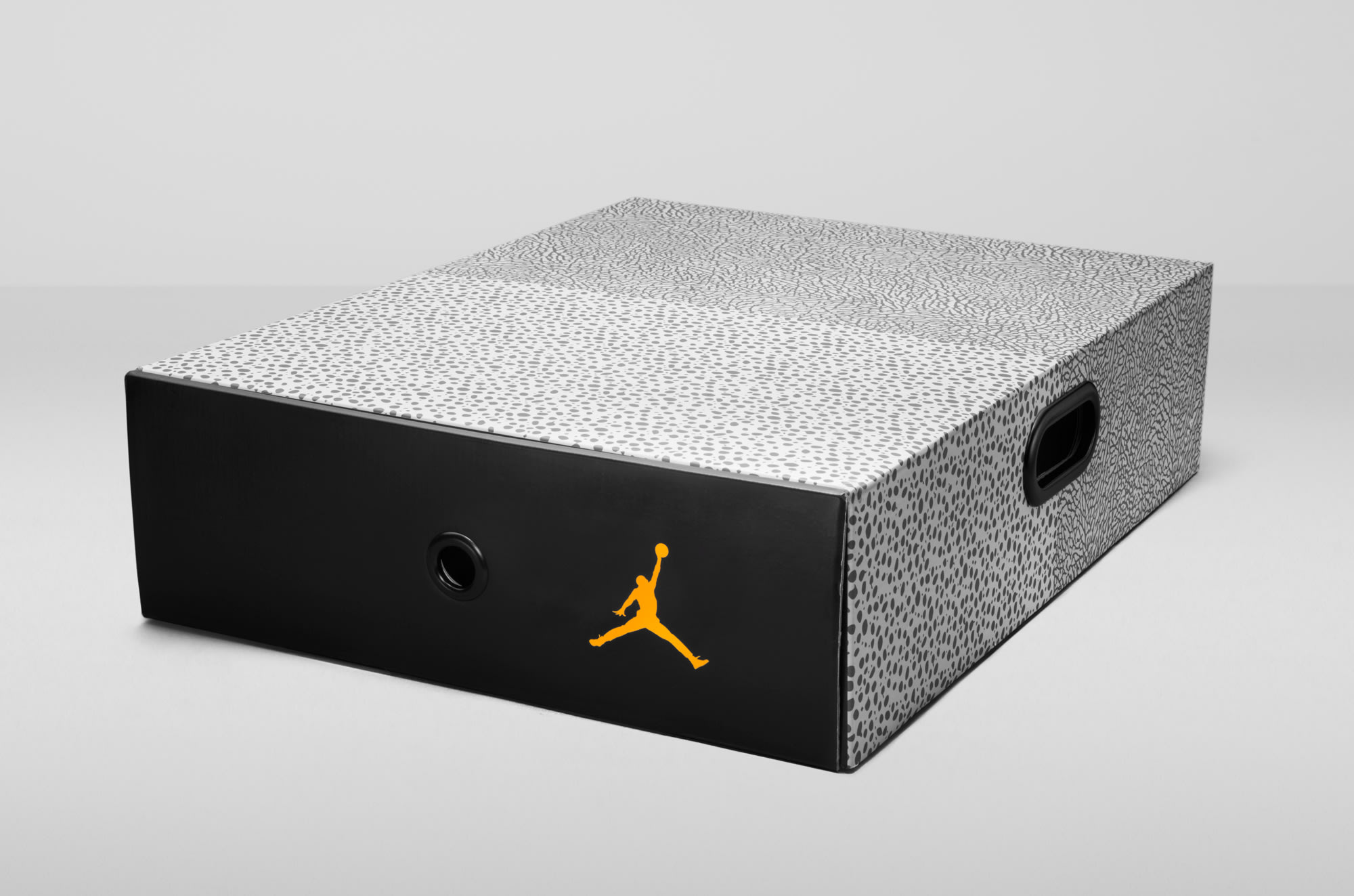 Atmos Air Jordan 3 Air Max Pack Box