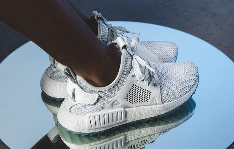Titolo Adidas NMD XR1 Trail