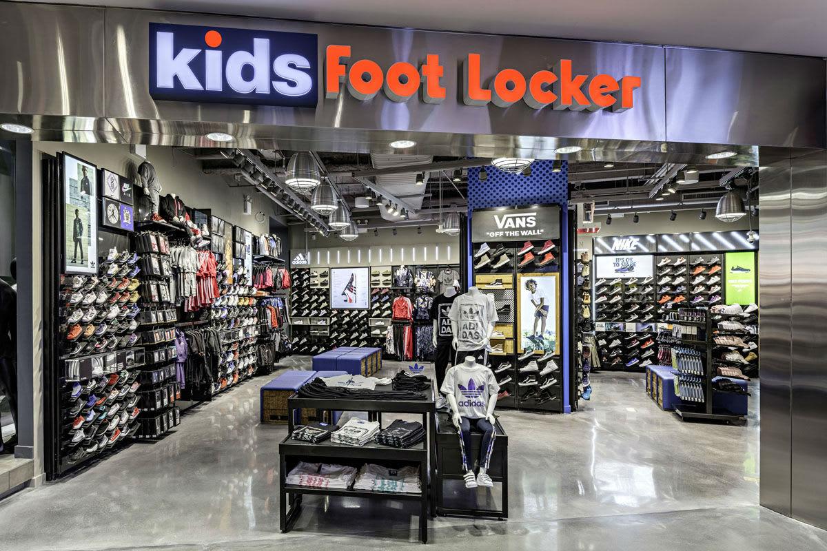 Foot locker release date in Melbourne