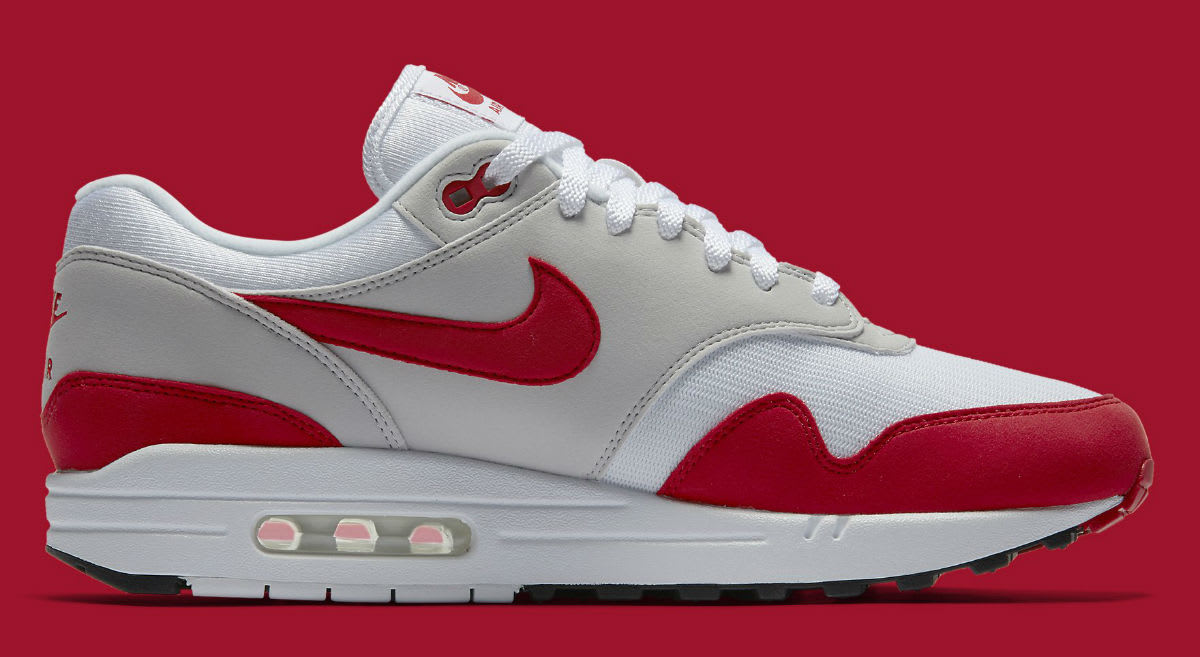 9996266979 ... italy nike air max 1 og red anniversary release date medial 908375 100  9e65e dc76e
