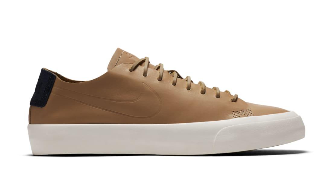 Nike Blazer Studio AS Vachetta Tan Sole Collector Release Date Roundup