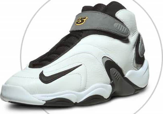 Dawn Staley Sneakers