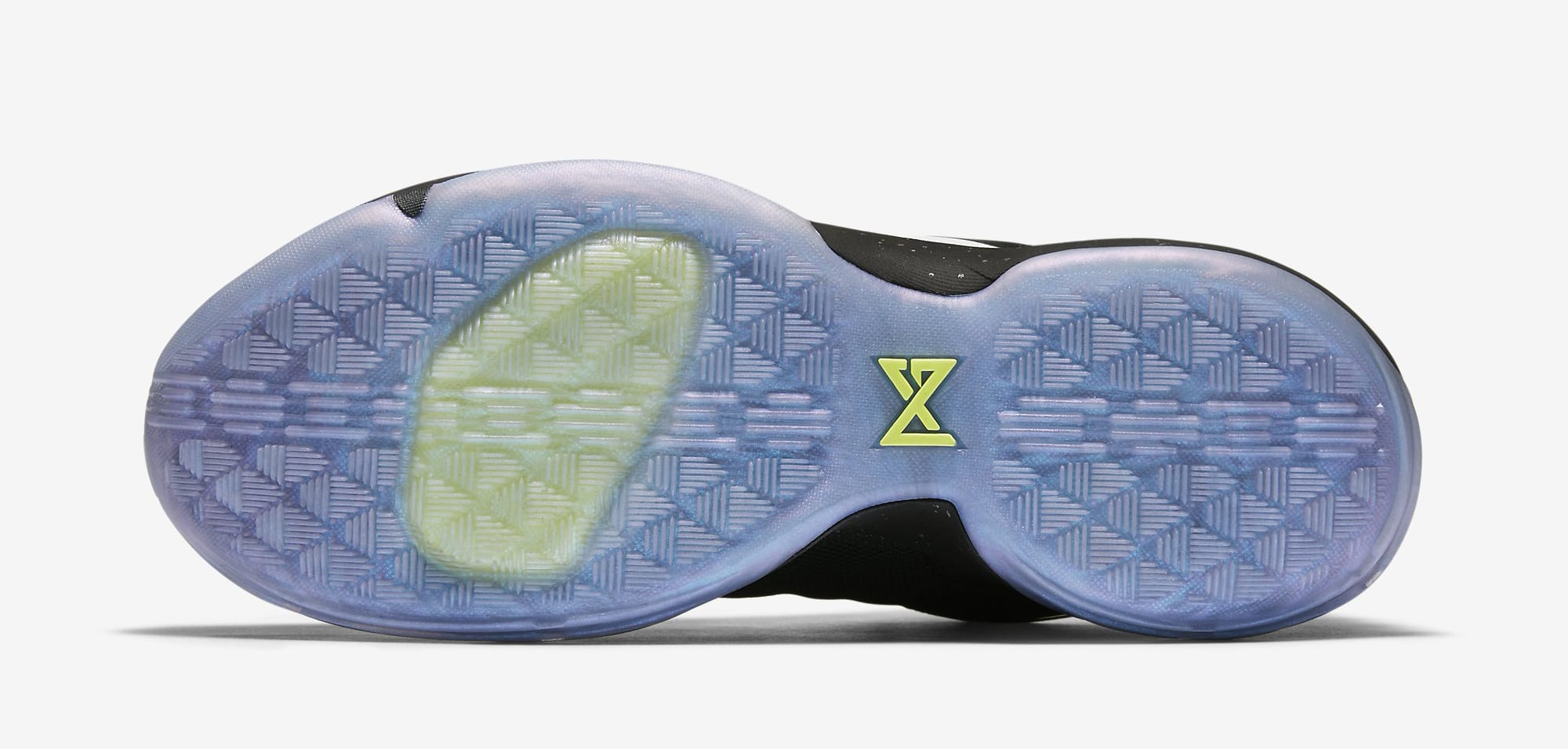 Nike PG1 Shining 911082-099 Sole