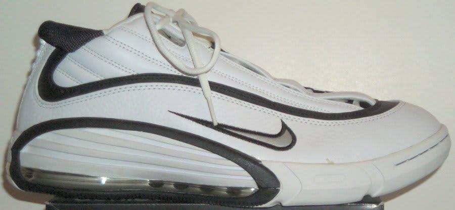 Lisa Leslie Sneakers