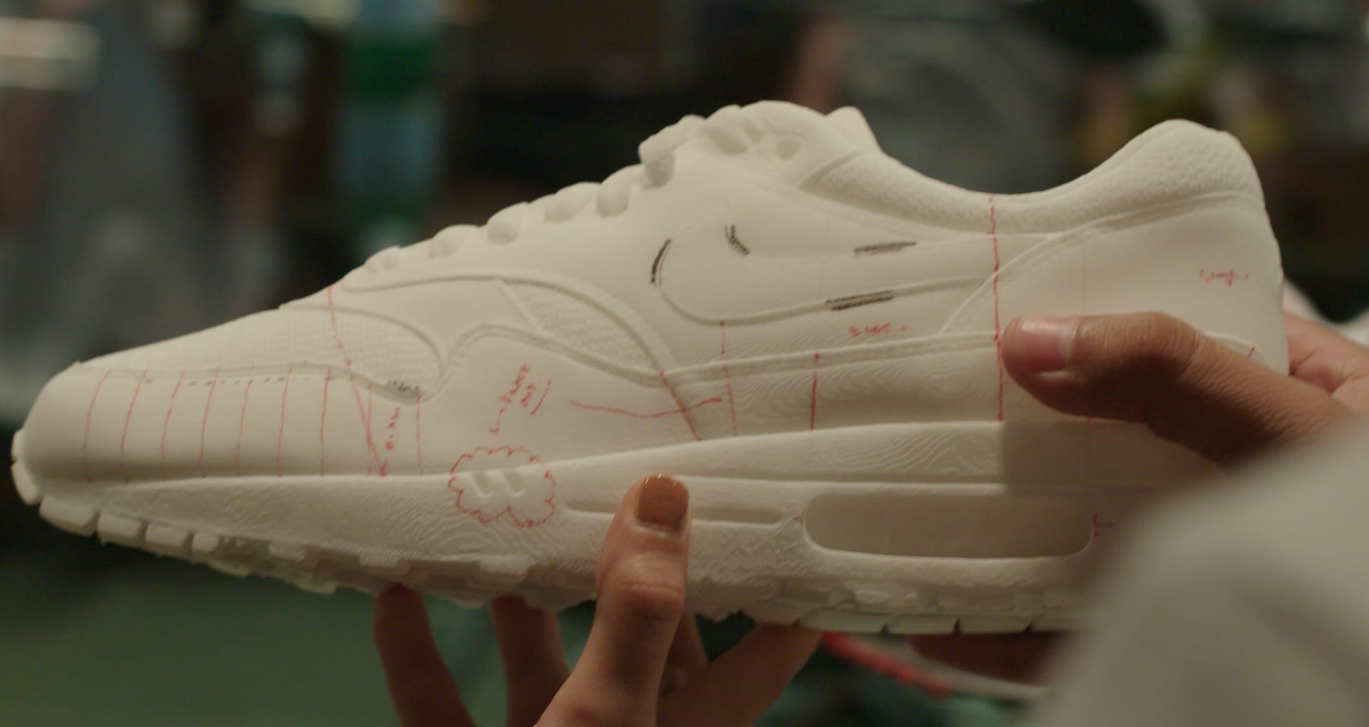 Nike Air Max 1 Behind the Design