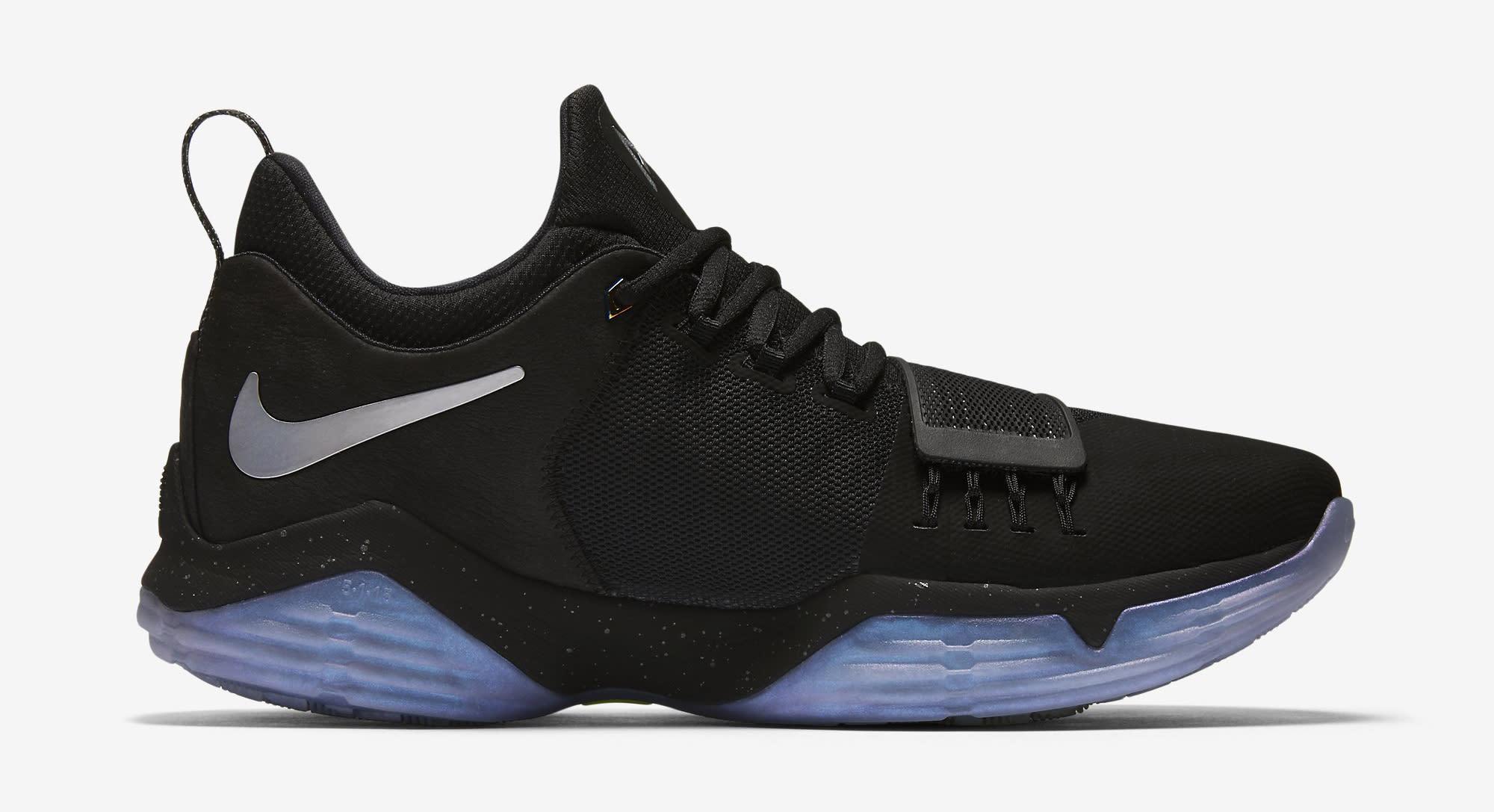 Nike PG1 Shining 911082-099 Medial