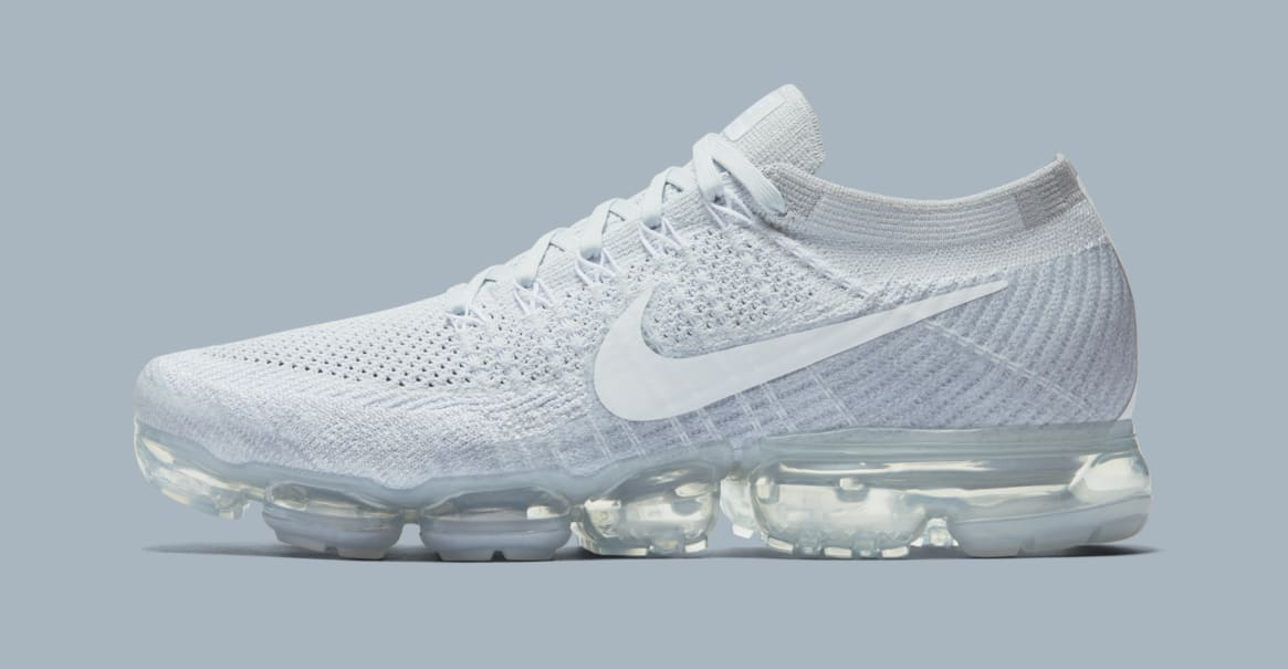 Nike Vapormax Release Date Sole Collector