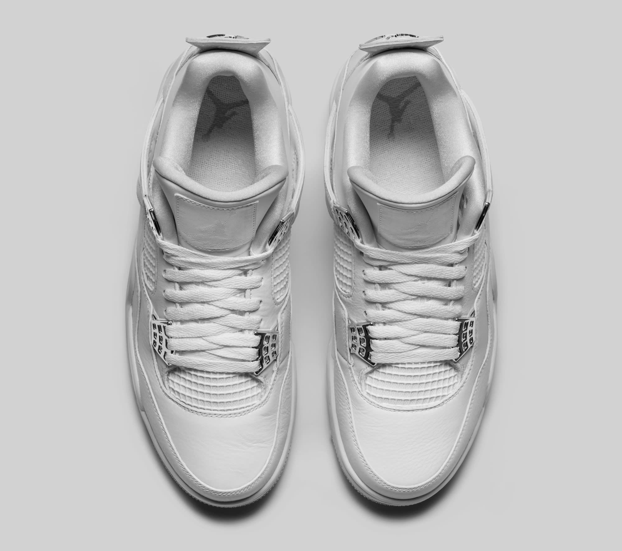 Air Jordan 4 Pure Money Top