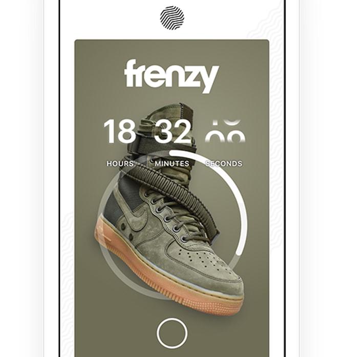 super popular 80878 e7ac6 app for sneaker releases