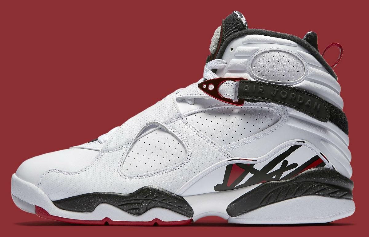 save off b48ac 04d05 Air Jordan 8 Alternate Release Date Profile 305381-104