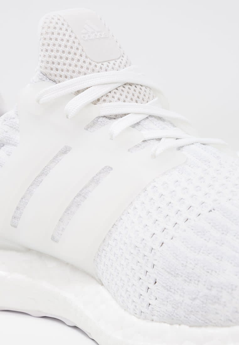 Adidas Ultra Boost 4.0 White Medial