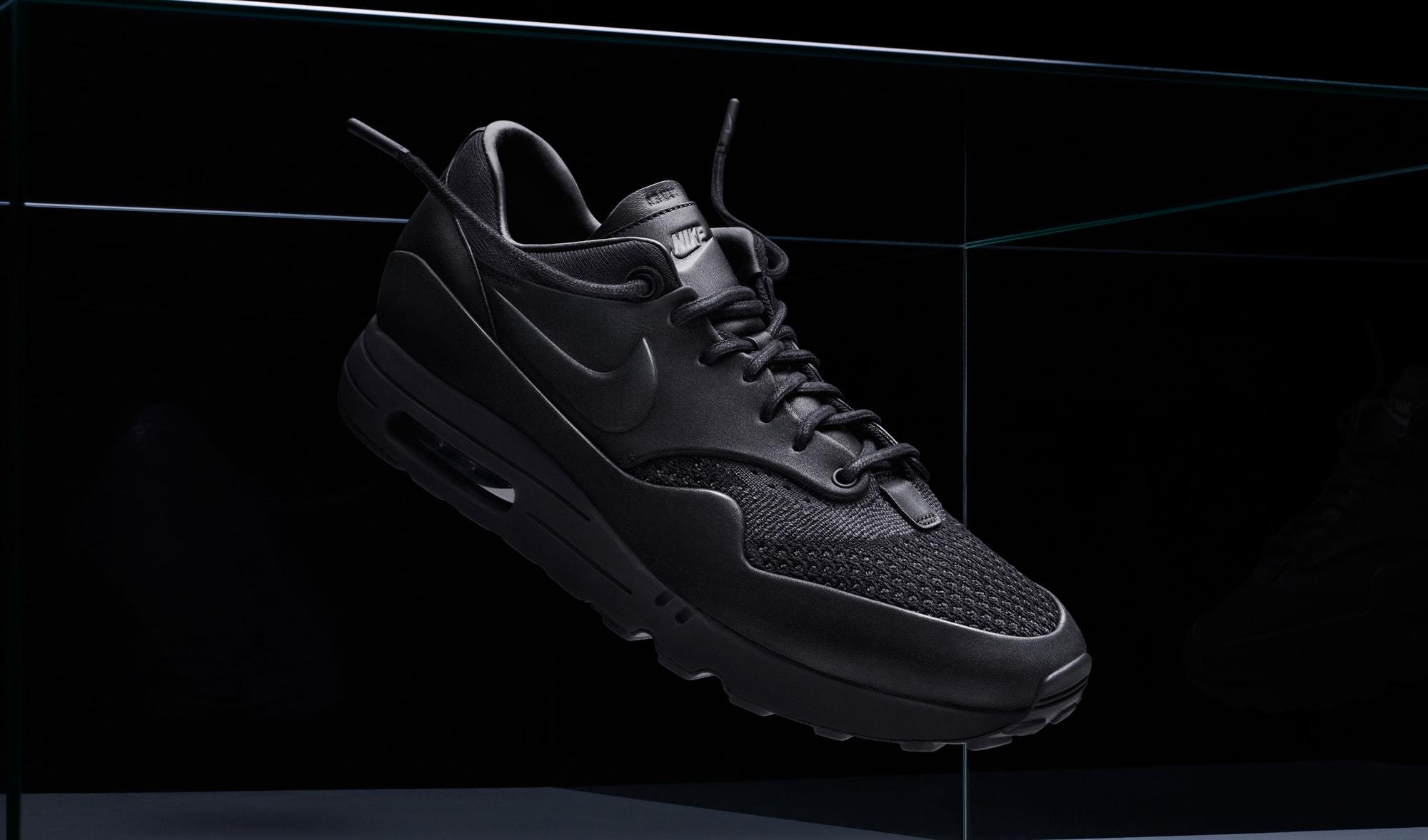 Arthur Huang Nike Air Max 1 Flyknit