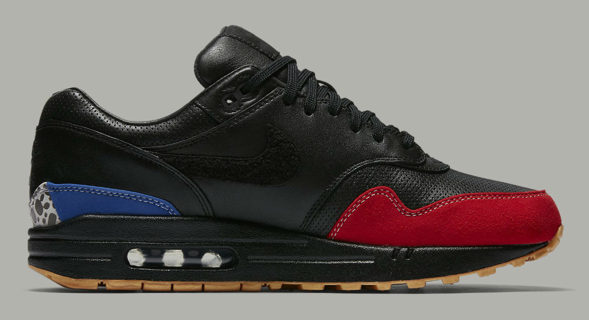 best service ca6b6 ddcef Nike Air Max 1 Master Air of Desire Release Date | Sole Collector