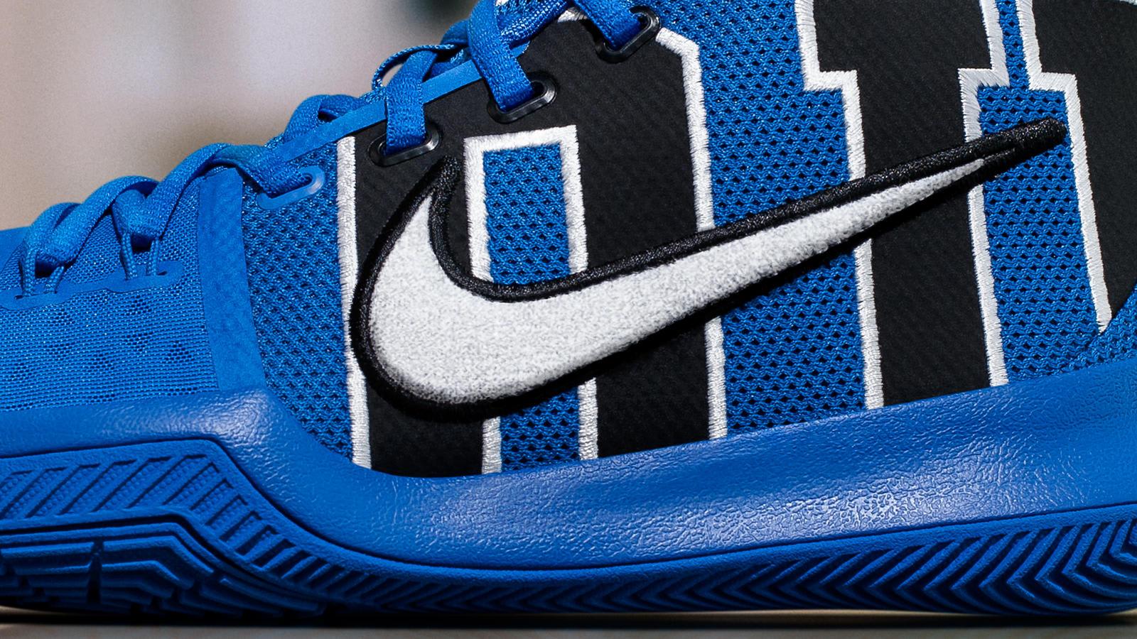 Duke Nike Kyrie 3