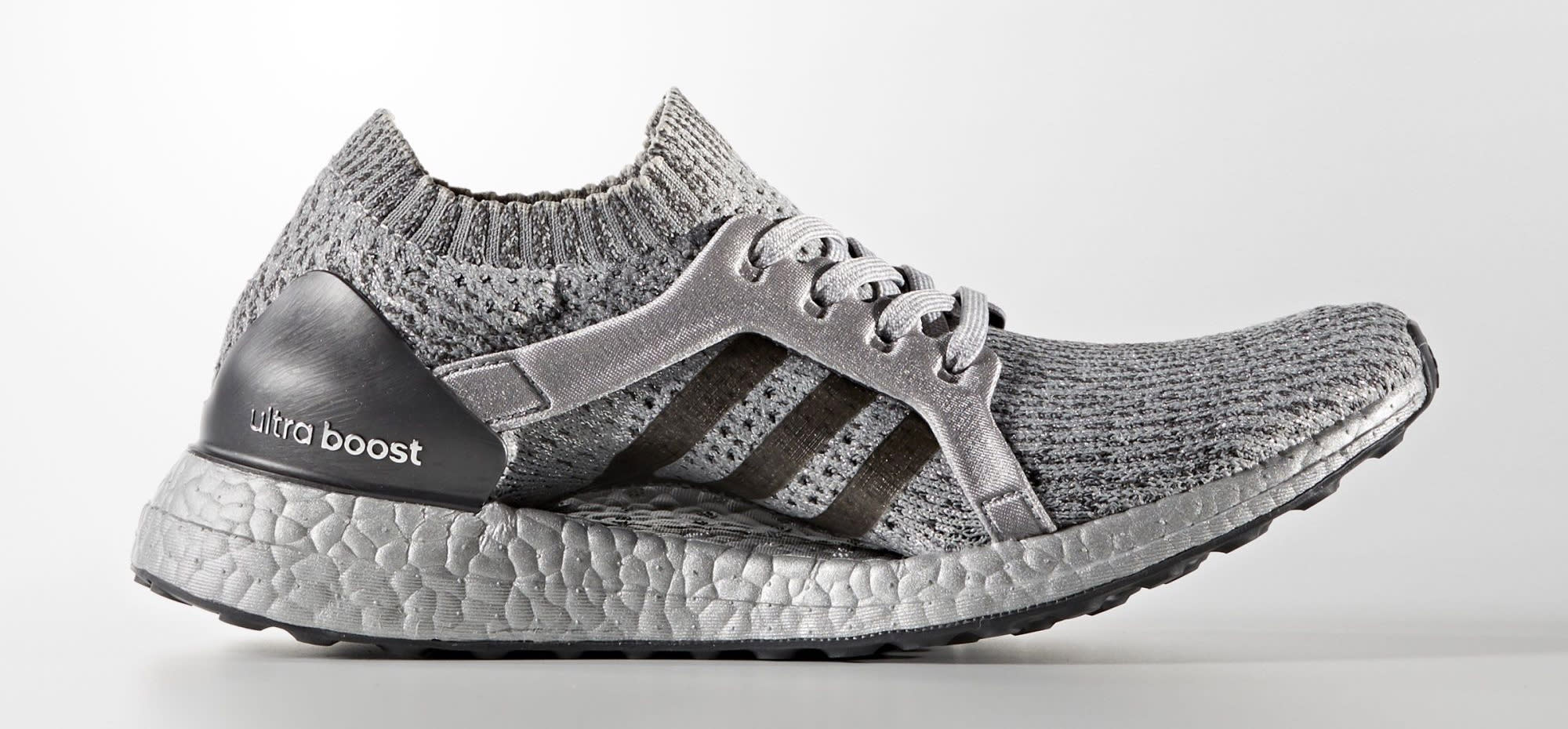 Adidas Ultra Boost Silver Pack | Sole Collector