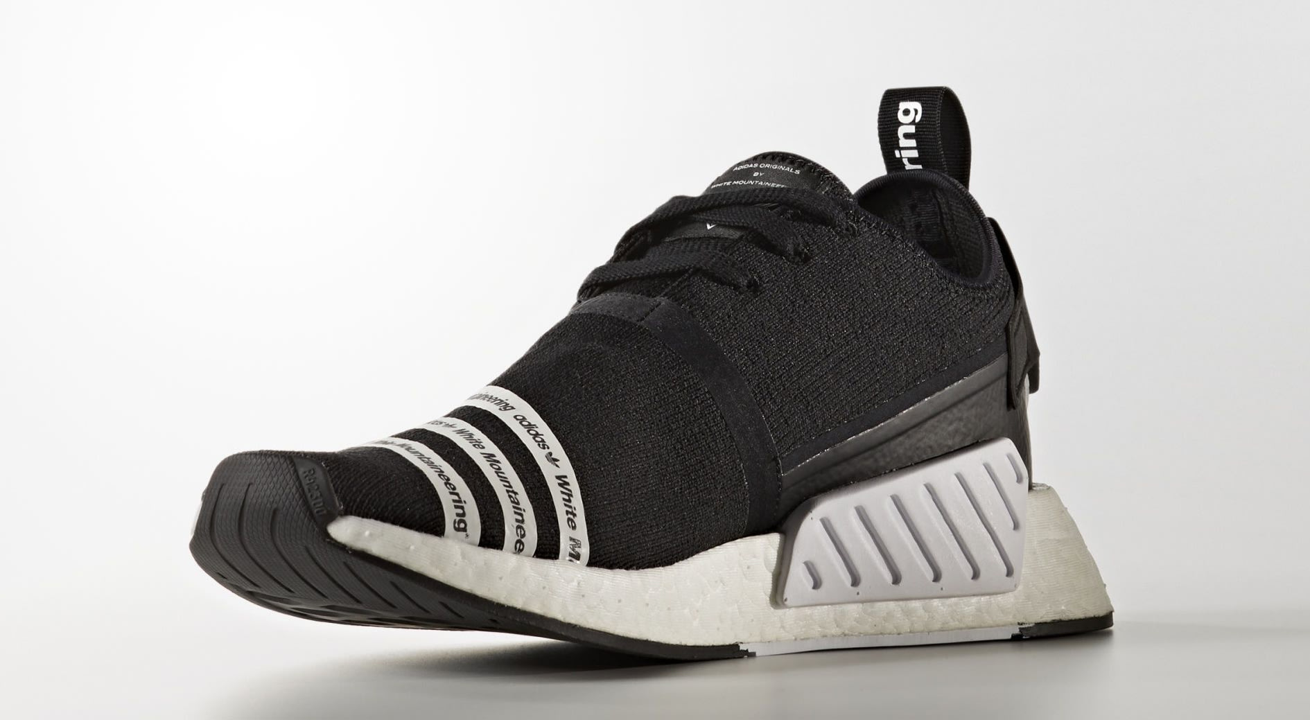 buy popular 92f5e aa5f8 White Mountaineering Adidas NMD R2 BB2978 | Sole Collector