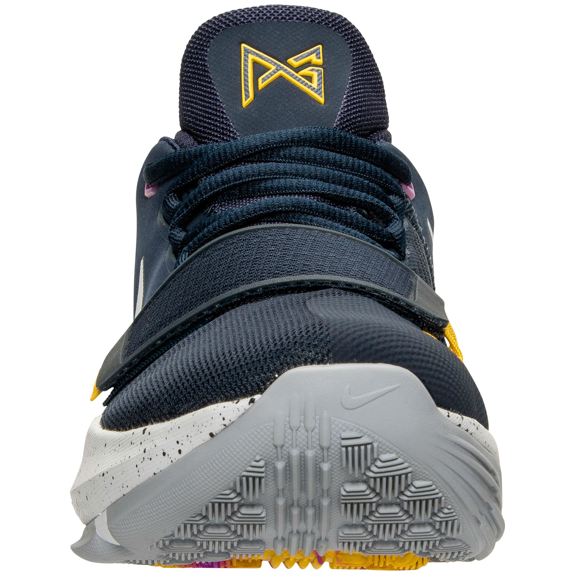 promo code 7b77b 904b3 Nike PG1 Pacers The Bait Release Date Front 878627-417