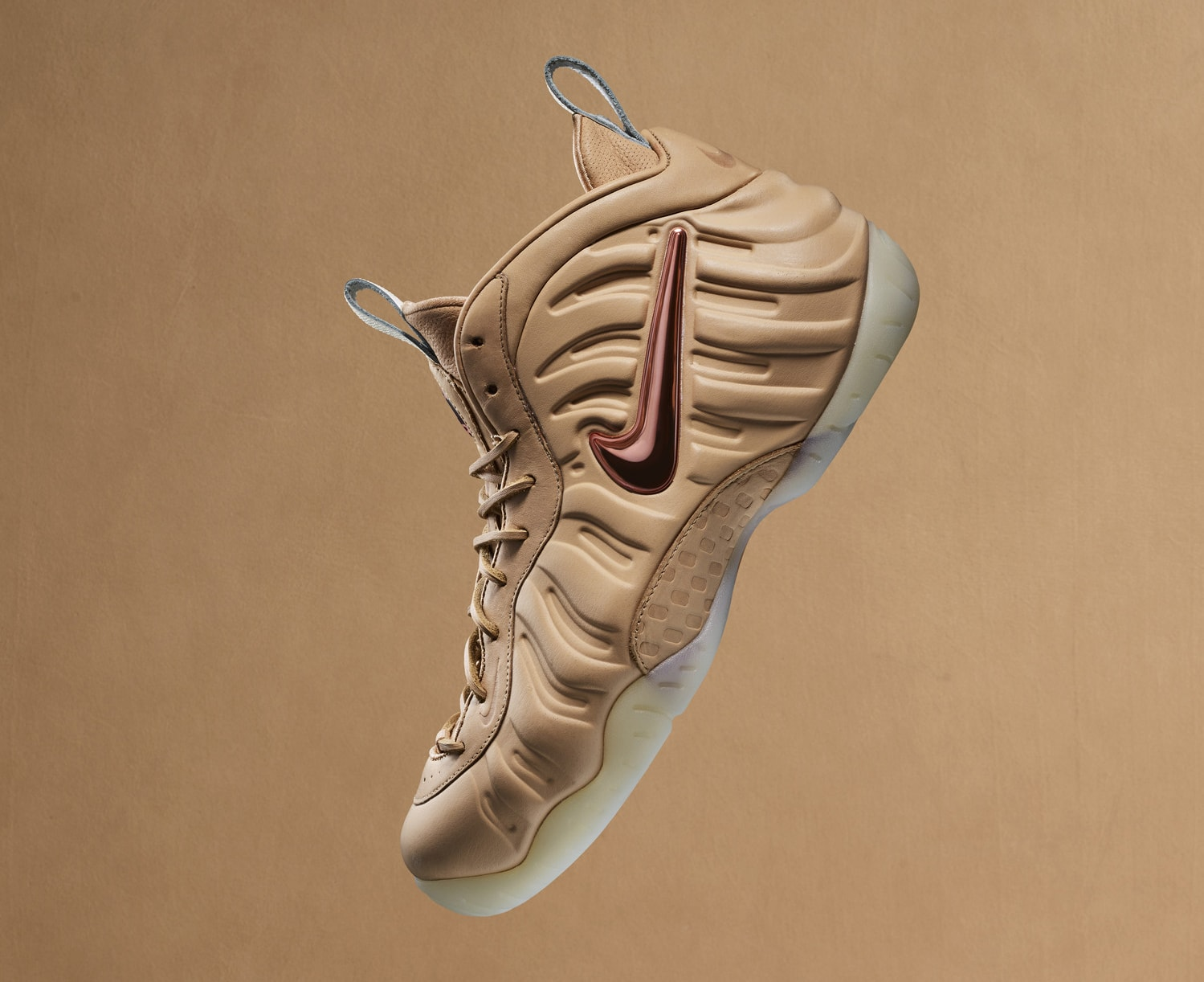 1bc060916c1d0 Nike 5 Decades of Basketball Vachetta Tan Pack