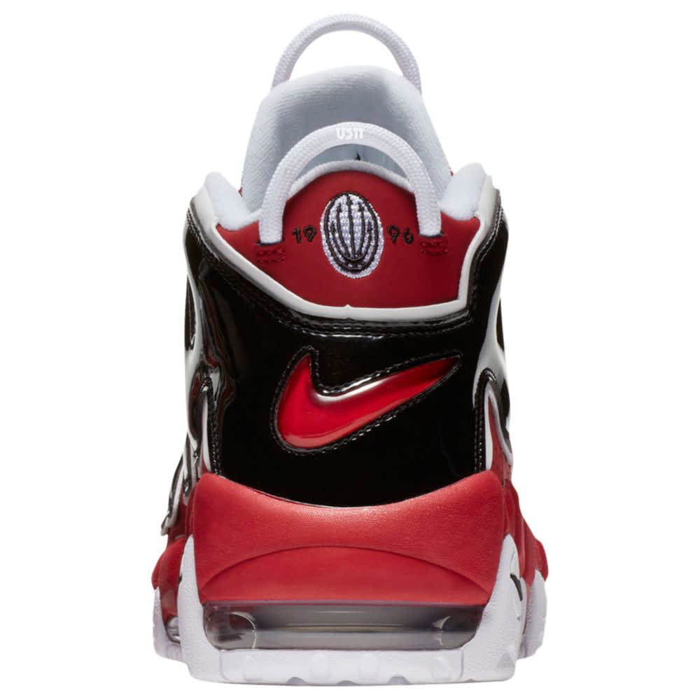 the latest a804e 52843 Nike Air More Uptempo Bulls Asia Hoop 2017 Release Date Heel 921948-600