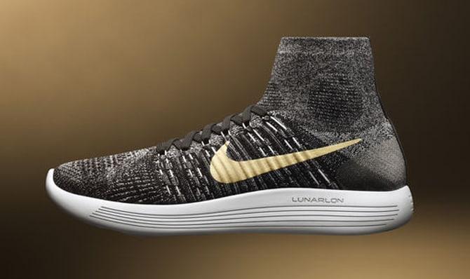 Nike LunarEpic BHM 2017