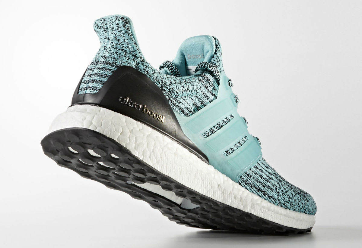 Adidas Ultra Boost Womens Easy Mint Release Date S80688