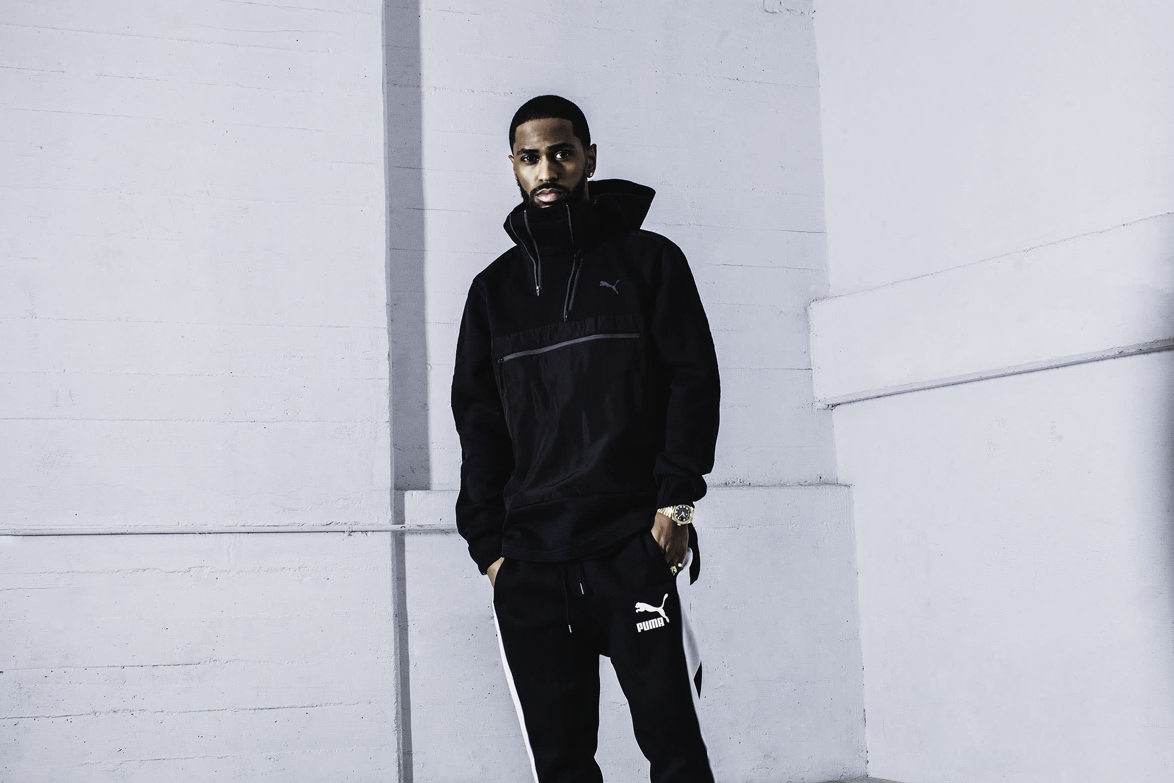 Big Sean Puma Deal