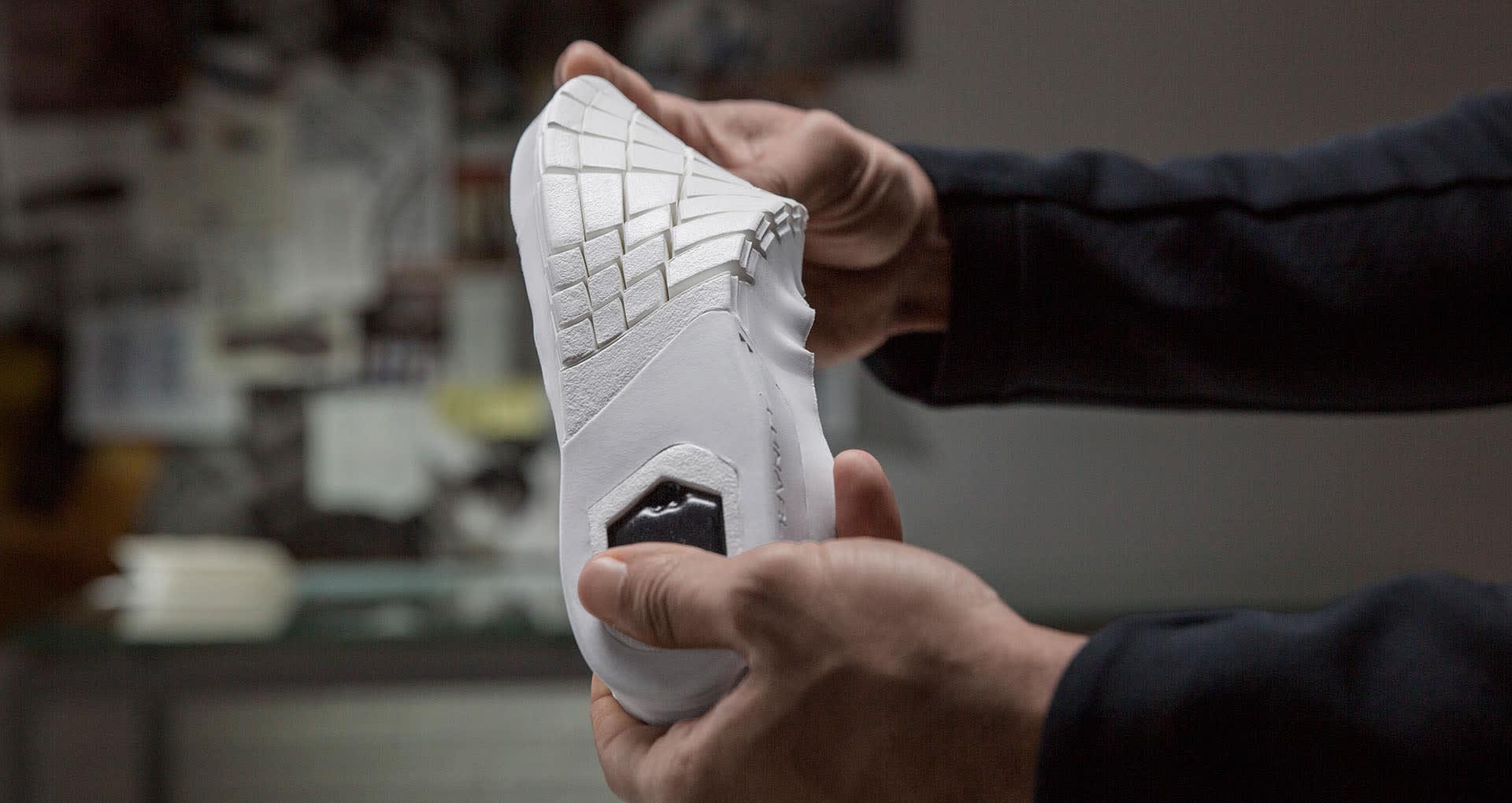 c95c8dc0b4ae Image via Nike Nike Air Force 1 Sport Luxury Vachetta Tan Insole
