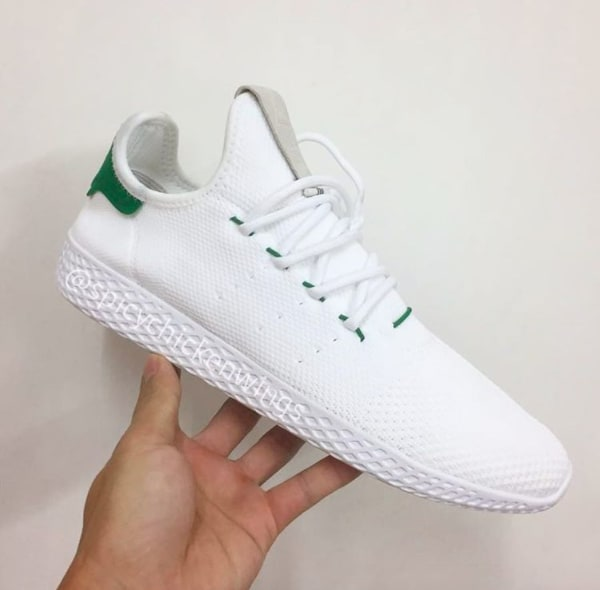 Pharrell Human Race Stan Smith