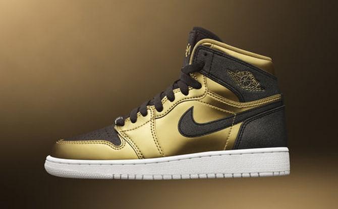 Nike Jordan Black History Month 2017 Sneakers  dfc178fac