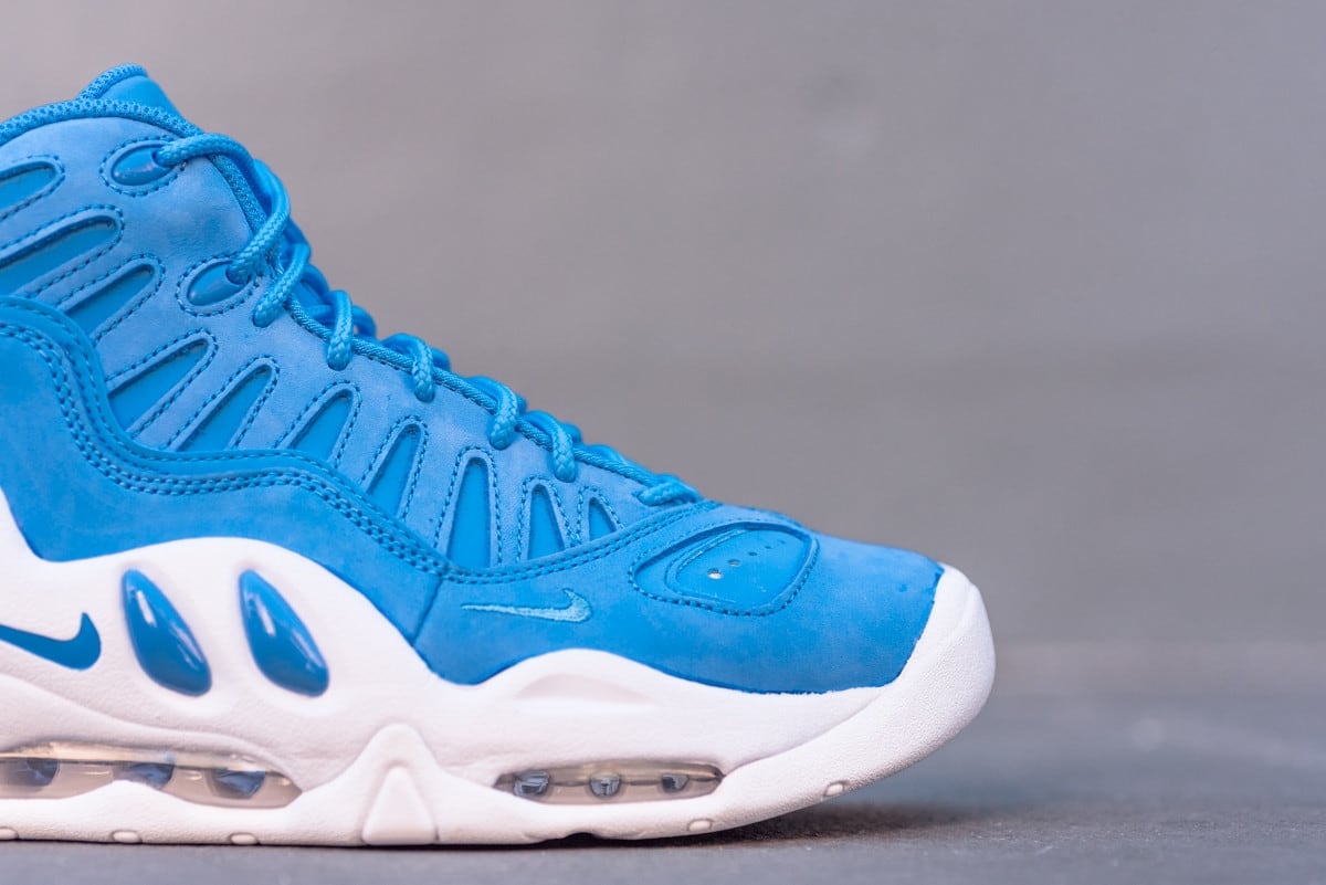 Nike Air Max Uptempo 97 AS University Blue Toe Release Date