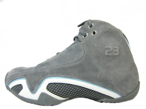 air jordan xx1 grey suede
