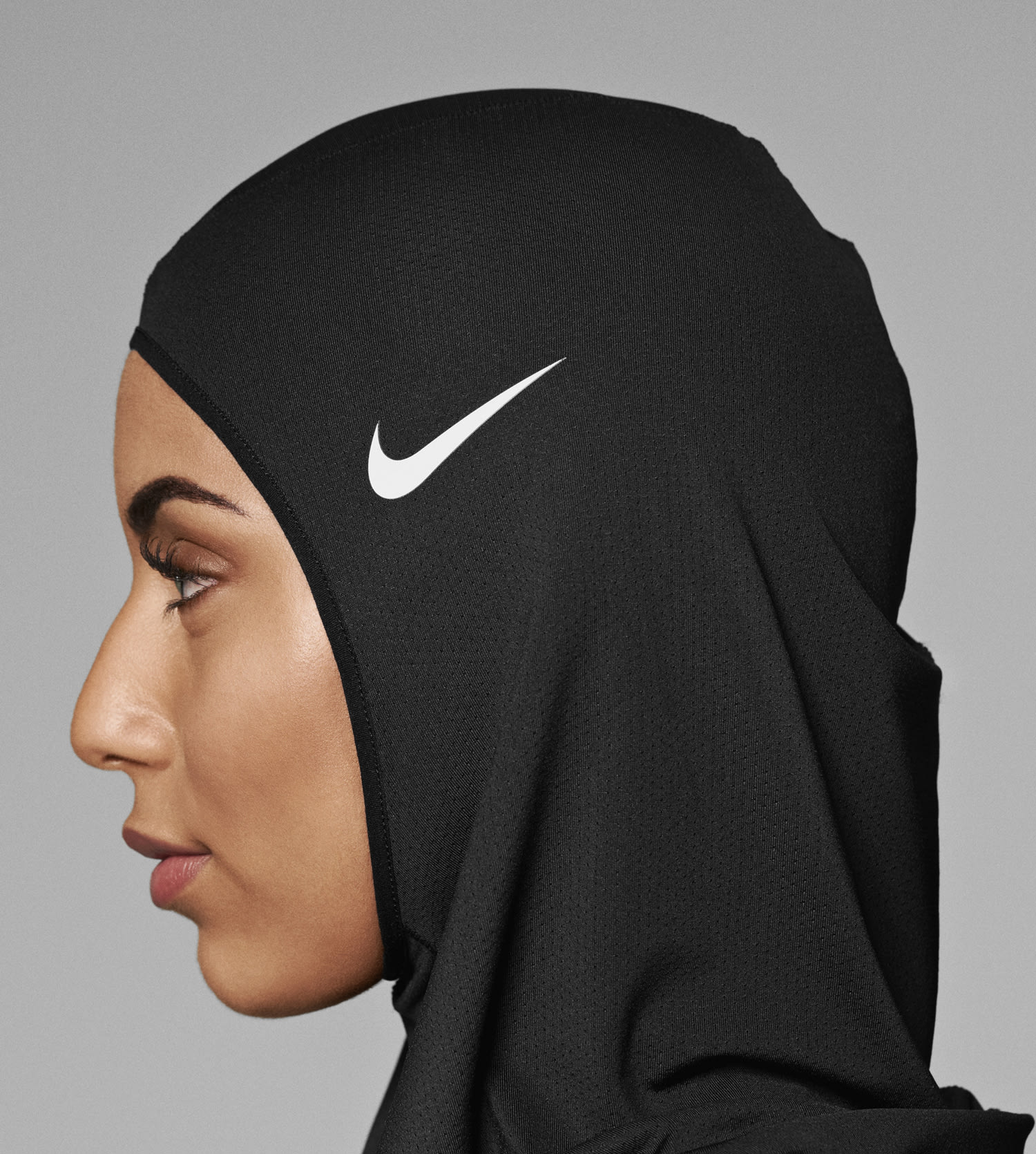 nike hijab sole collector