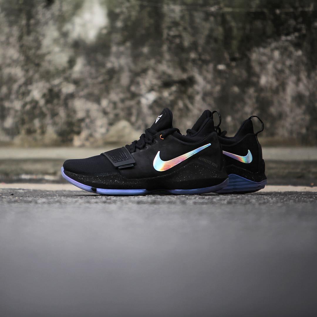 Nike PG1 Pre-Heat Release Date 911083-099 (7)