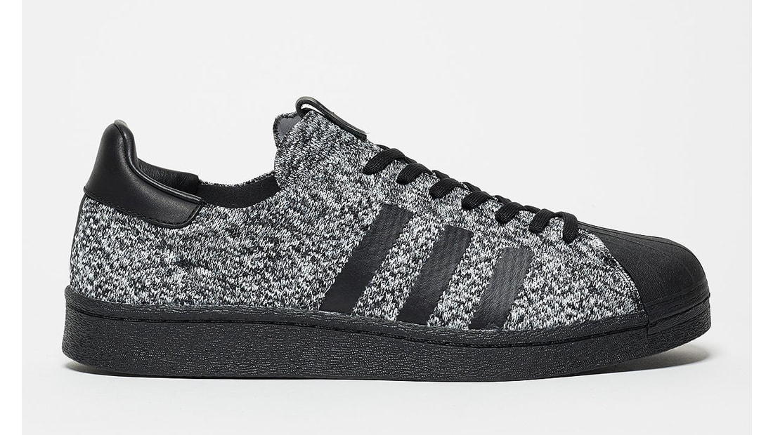 adidas Superstar Boost x SNS x Social Status Sole Collector Release Date Roundup