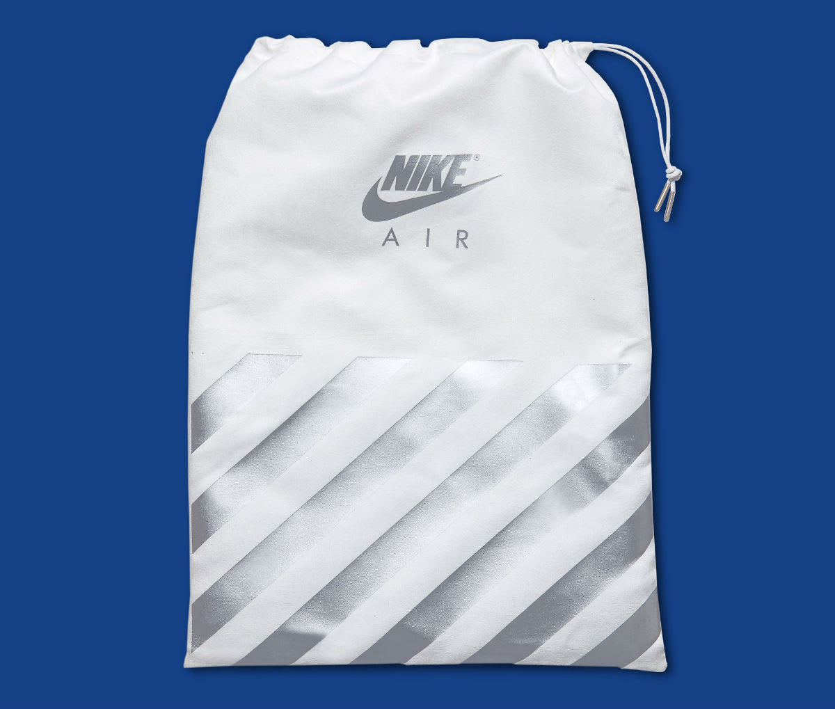 Nike Air Max 1 OG Blue Anniversary Release Date Bag 908375-101