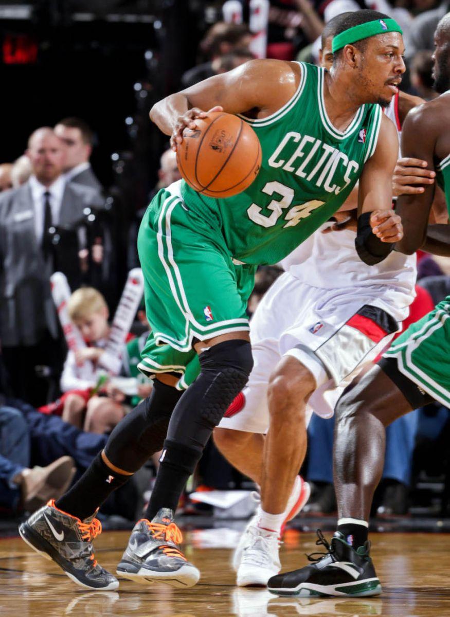nba sneaker watch nike basketball weekly recap week