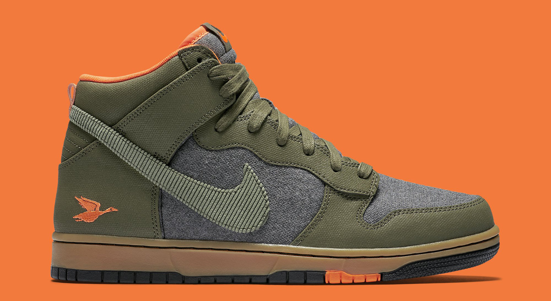 Nike Dunk CMFT PRM