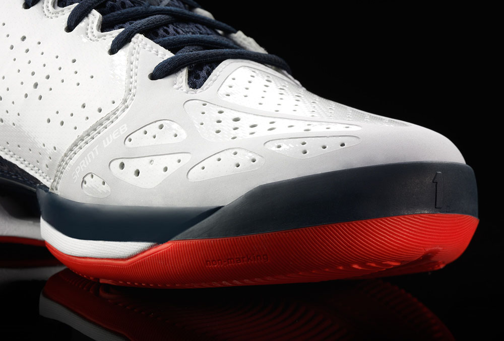 adidas Rose 773 Olympic USA (3)